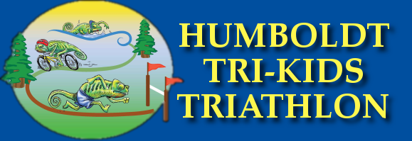 Humboldt Tri-Kids Triathlon